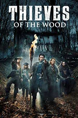 Thieves of the Wood - netflix