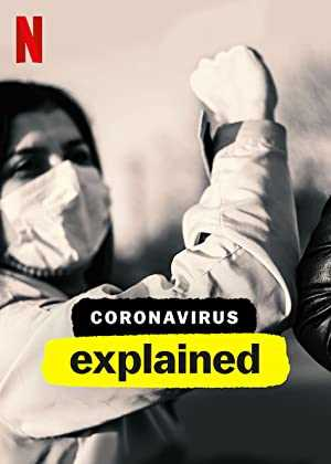 Coronavirus, Explained - TV Series