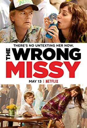 The Wrong Missy - netflix