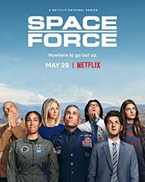Space Force - netflix