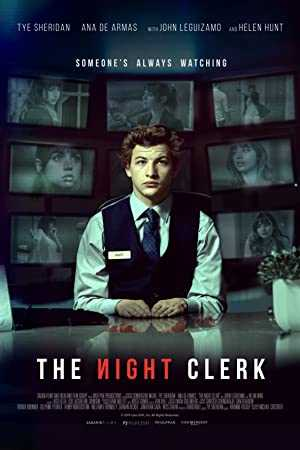 The Night Clerk - netflix