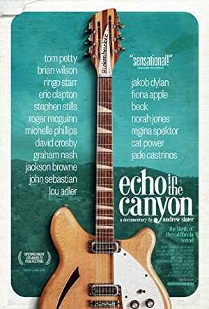 Echo in the Canyon - netflix