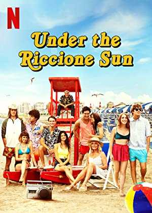 Under the Riccione Sun - Movie