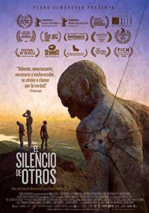 The Silence of Others - netflix