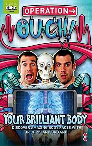 Operation Ouch! - netflix