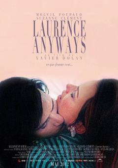 Laurence Anyways - Amazon Prime