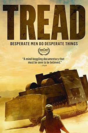 Tread - Movie