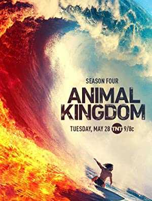 Animal Kingdom - netflix