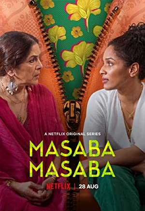 Masaba Masaba - TV Series