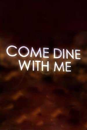 Come Dine with Me - netflix