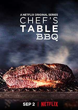 Chefs Table: BBQ - netflix