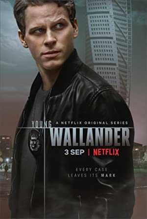 Young Wallander - TV Series