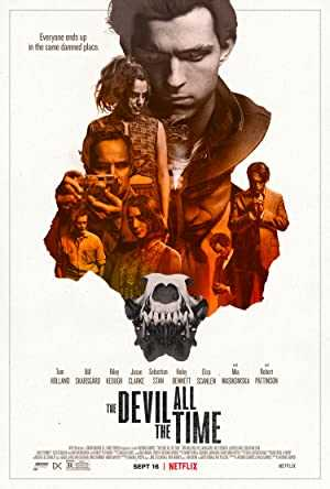 The Devil All The Time - netflix