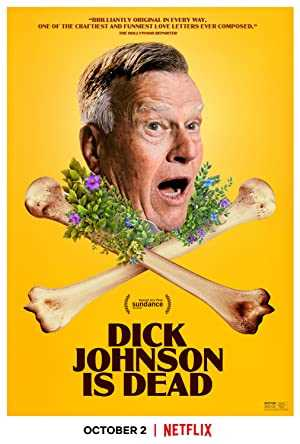 Dick Johnson Is Dead - Movie
