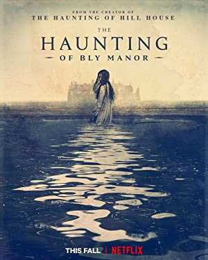 The Haunting of Bly Manor - TV Series