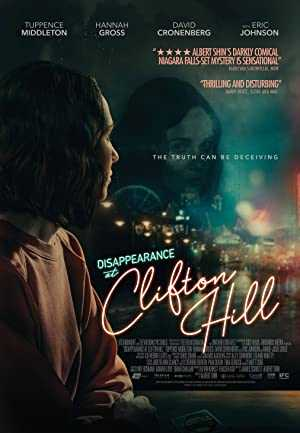 Disappearance at Clifton Hill - netflix