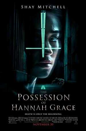 The Possession Of Hannah Grace - netflix