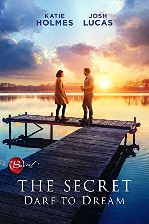 The Secret: Dare to Dream - netflix