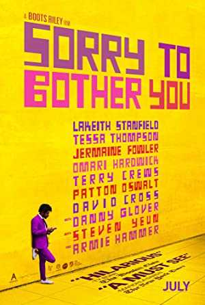 Sorry to Bother You - netflix
