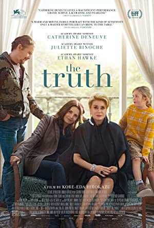 The Truth - netflix