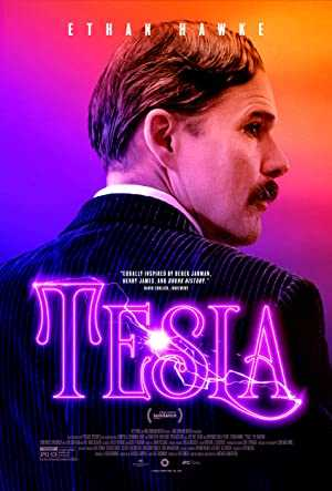 Tesla - Movie