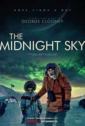 The Midnight Sky - netflix
