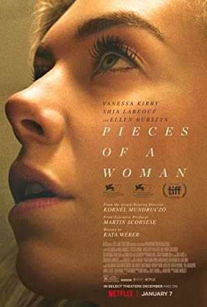 Pieces of a Woman - netflix