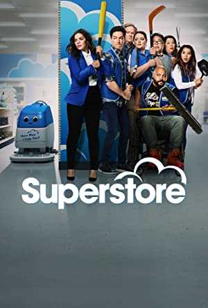 Superstore - netflix