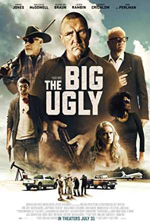The Big Ugly - netflix