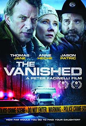 The Vanished - netflix