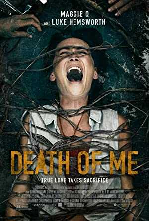 Death of Me - Movie