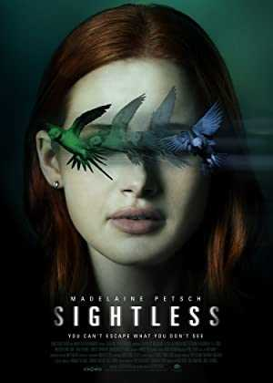 Sightless - netflix