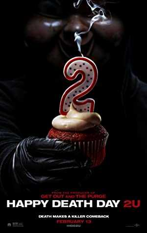 Happy Death Day 2U - netflix