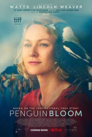 Penguin Bloom - netflix