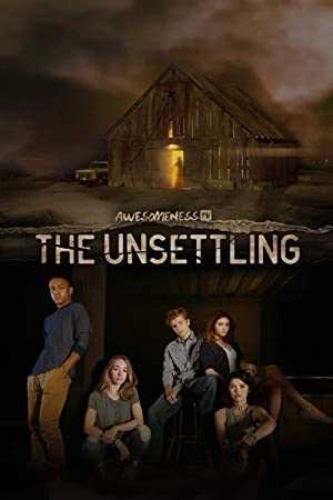 The Unsettling - netflix