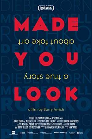 Made You Look: A True Story About Fake Art - netflix