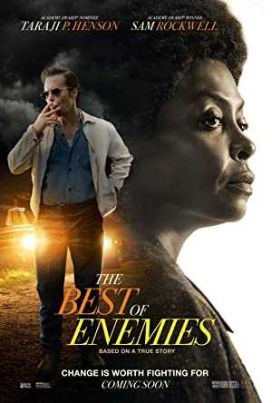 The Best of Enemies - netflix