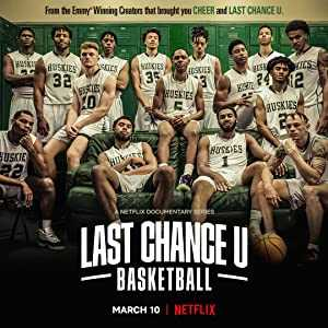 Last Chance U: Basketball - netflix