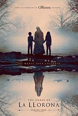 The Curse of La Llorona - netflix