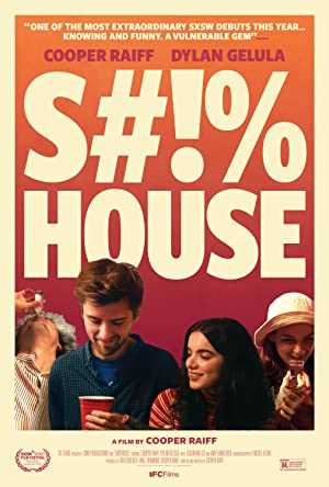 Shithouse - netflix