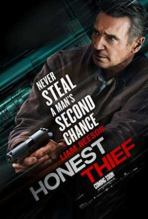 Honest Thief - netflix