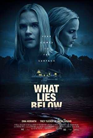 What Lies Below - netflix