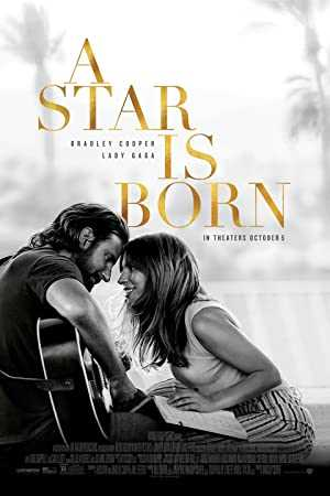 A Star Is Born - netflix