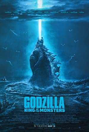 Godzilla: King of the Monsters - netflix