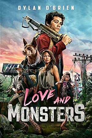 Love and Monsters - netflix