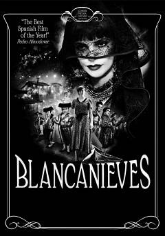 Blancanieves - Amazon Prime