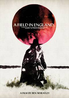 A Field in England - Amazon Prime