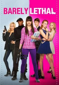 Barely Lethal - Amazon Prime