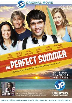 The Perfect Summer - amazon prime