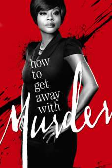 How to Get Away With Murder - HULU plus